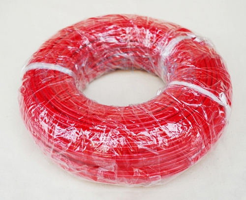 (红色)高压连接软管 机组压力表软管