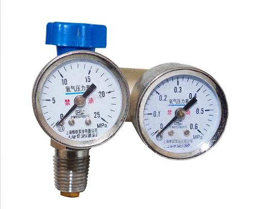 兴华双表焊具用的(单独兴华氧气表)