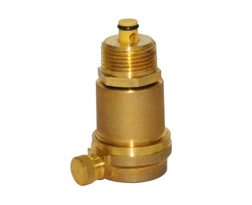 中央空调水系统 DN20/PN16 排气阀(盾安)