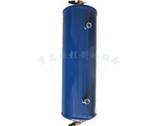 BLR/VOR-06038 6L 3/8 中间拉升立式 冻库储油器